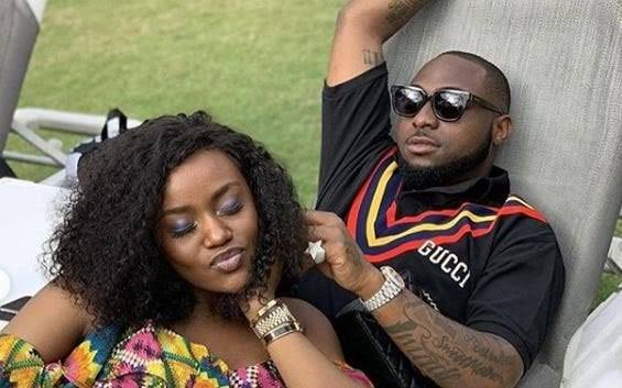 'He found out she was sleeping with Peruzzi' — reactions…