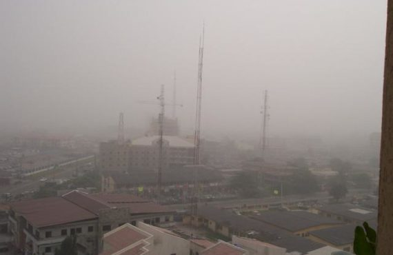 Five ways to survive the harmattan season in Nigeria