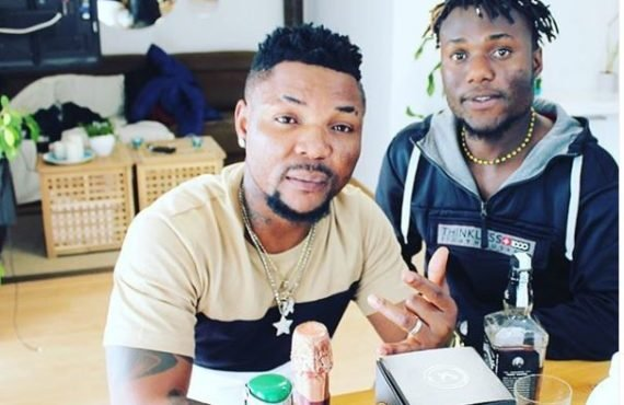 Oritsefemi: I wanted something asides music, so I opened amala business