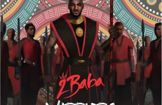 DOWNLOAD: 2Baba enlists Wizkid, Burna Boy in 13-track album 'Warrior'