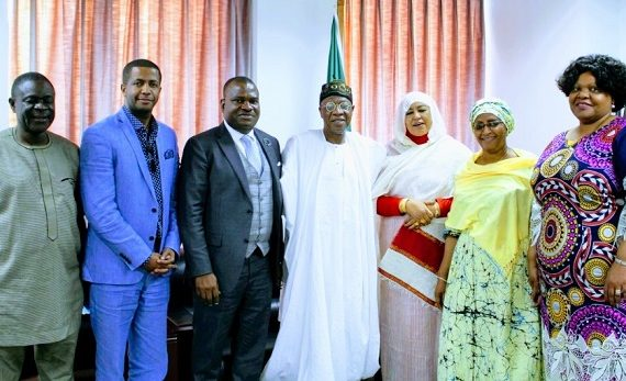 AU reinstates support for AFRIMA as 12 state heads commit…