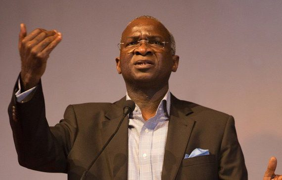'How can human head bring money?' – Fashola tackles Nollywood over ritual, kidnapping movies