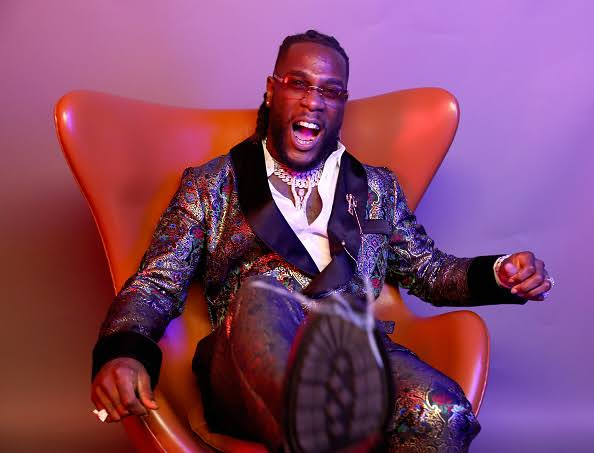 Burna Boy: I pray Nigerians learn from me... Africa's future depends on the strength I show
