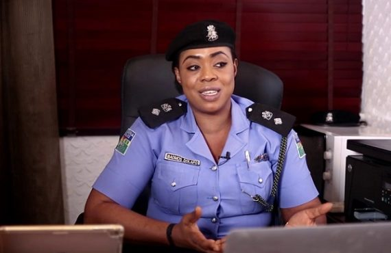 Dolapo Badmus: It's Valentine's Day... kindly wait for 48hours before reporting case of missing partner