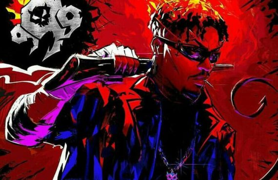 DOWNLOAD: Olamide drops nine-track album '999'