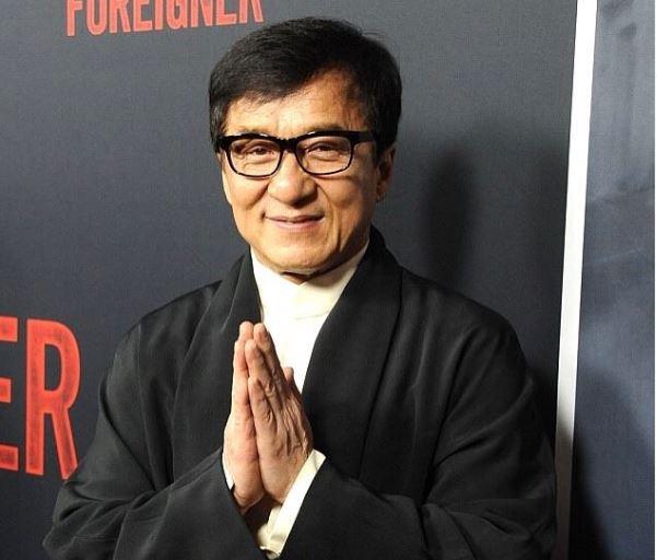 Coronavirus: Jackie Chan denies quarantine claims
