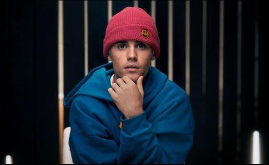 Justin Bieber reveals past struggles ahead of new album