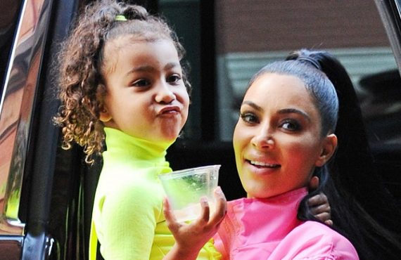 Kim Kardashian: I thought I had a miscarriage during North West pregnancy
