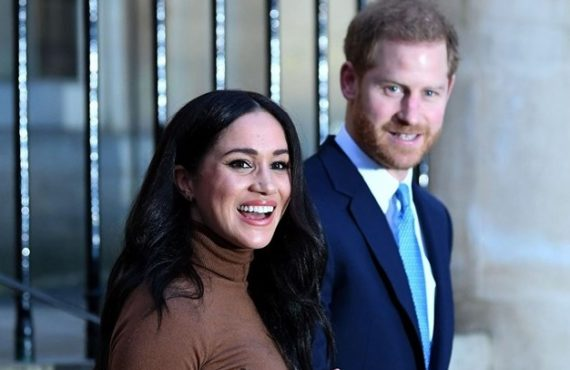 Meghan says there's 'nothing legally stopping use of royal brand'…