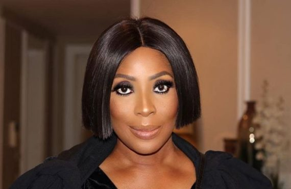 'I'm now a grandma' — Mo Abudu celebrates as daughter…