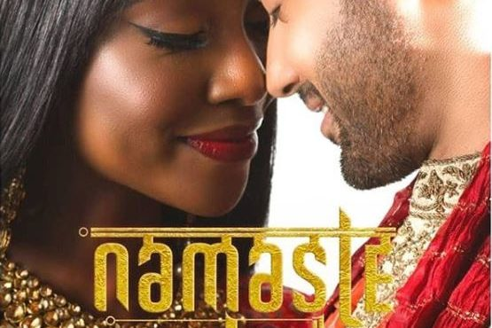 ICYMI: 'Namaste Wahala', Nollywood-Bollywood film, to hit Netflix Feb 14