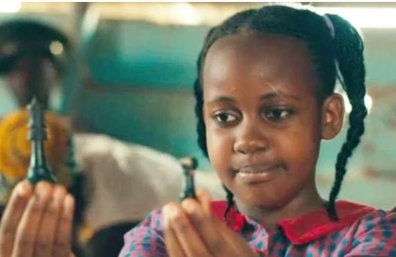Nikita Waligwa, 'Queen of Katwe' star, dies at 15 —…