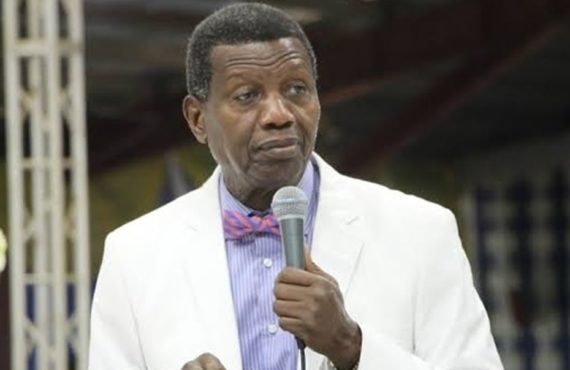 'Any lady who argues can't cook' — Adeboye's counsel on…