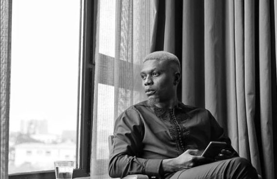 DOWNLOAD: Reminisce enlists Falz for 'Prosperity'