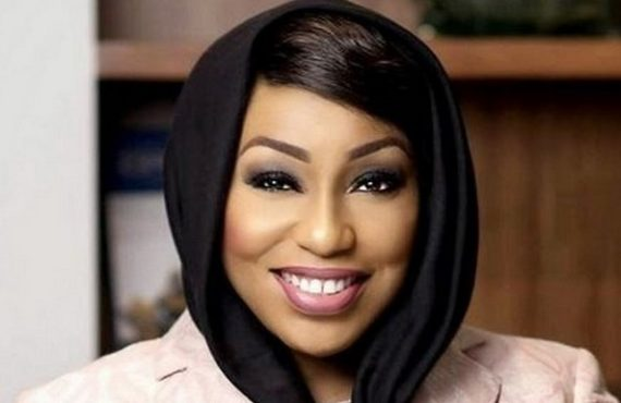 Rita Dominic: People think not posting wealth on social media…