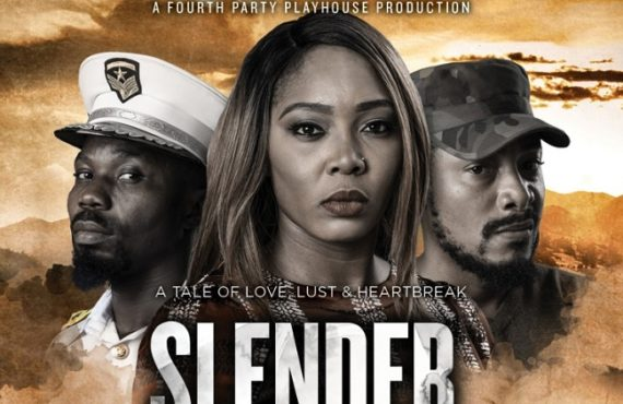 'Slender Shoulders', play on love, lust, heartbreak, premieres Feb 23