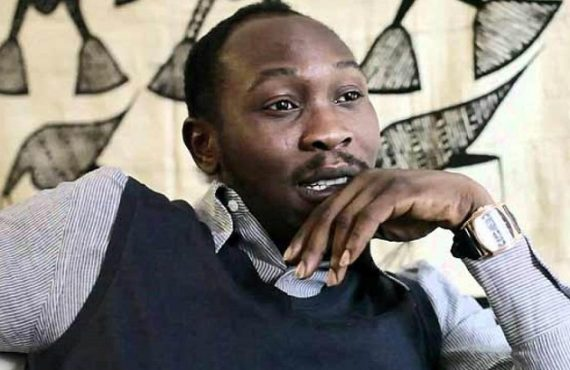 Seun Kuti: FG still owes my family apology, compensation