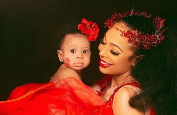 BBNaija's Tboss lays curse on troll who called her baby…
