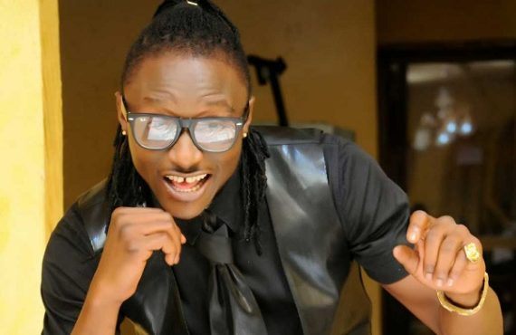 Terry G: I'm not Christ but the Jesus of Nigerian music