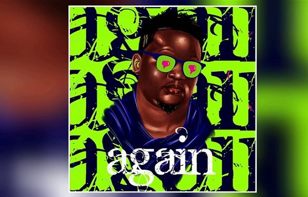 DOWNLOAD: Wande Coal drops new single 'Again'