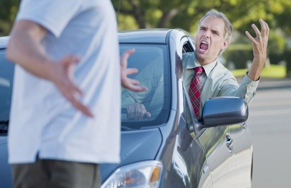 Research claims expensive car owners 'are less courteous to pedestrians'