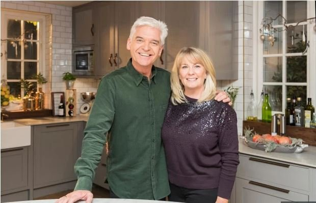Schofield's wife reacts to his gay declaration