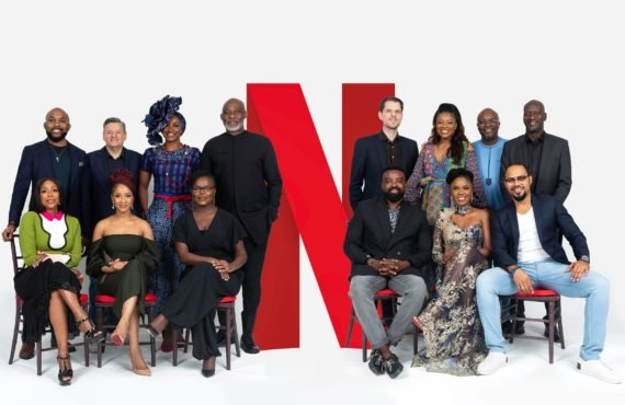 Netflix strengthens Nollywood presence with debut of Nigerian Twitter account