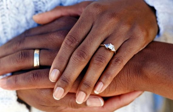 My first husband had divorced me, says woman who married…
