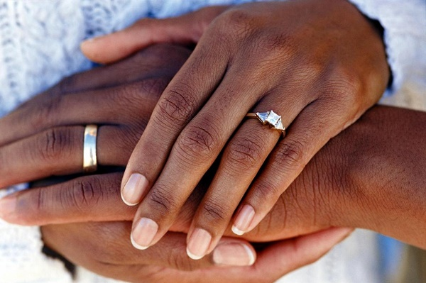 Getting married soon? Four things you should always remember