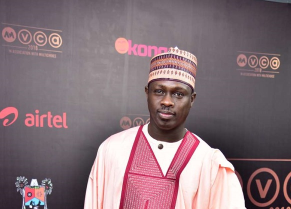 Ali Nuhu denies testing positive for coronavirus after AMVCA 2020