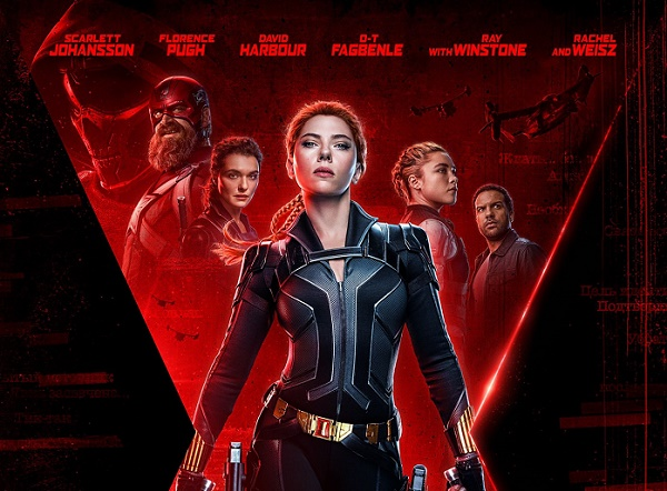 WATCH: Scarlett Johansson revisits past in 'Black Widow' final trailer