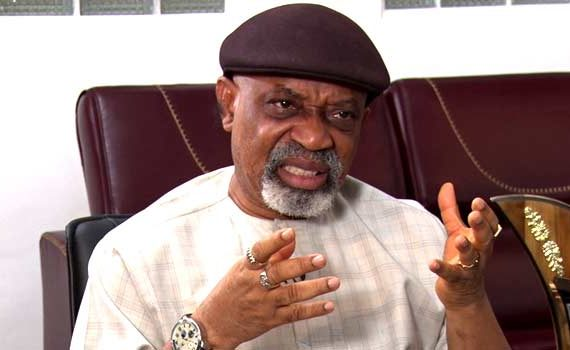 FG lost N800bn paying ASUU before IPPIS, says Ngige
