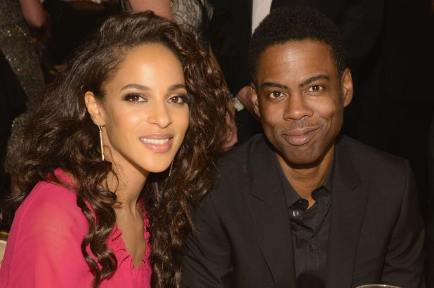 Chris Rock splits with girlfriend -- after four years of dating