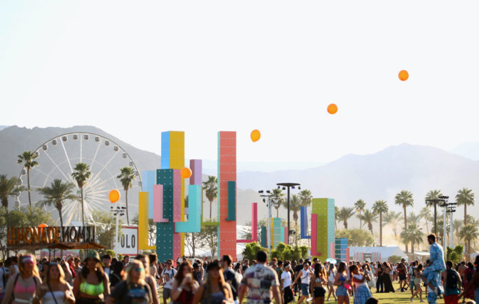 Coachella 'could be cancelled' after coronavirus outbreak in Riverside County
