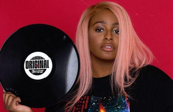 DJ Cuppy teases debut EP 'Original Copy'