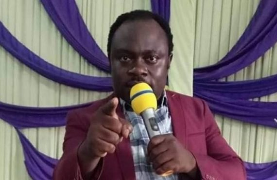 ICYMI: How Nigerian pastor vowed to 'destroy coronavirus in China' before country's index case