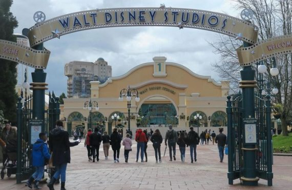 Disney to lay off 28,000 workers over COVID-19 crisis