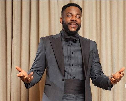 Give us quarantine music, Ebuka tells Wizkid
