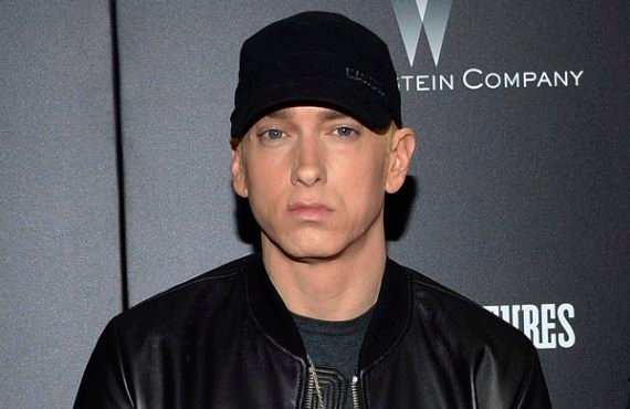 Eminem: I'm proud my daughter didn't get pregnant in college