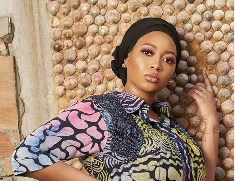 'You can unfollow me for my silence' -- Ganduje's daughter reacts to fans seeking comment on Sanusi's dethronement