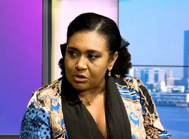 'An abuser of women as AGN patron is an unpardonable abuse' – Hilda Dokubo kicks against Senator Abbo's appointment