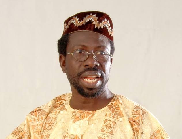 Pa Kasumu, Nollywood actor, dies at 66