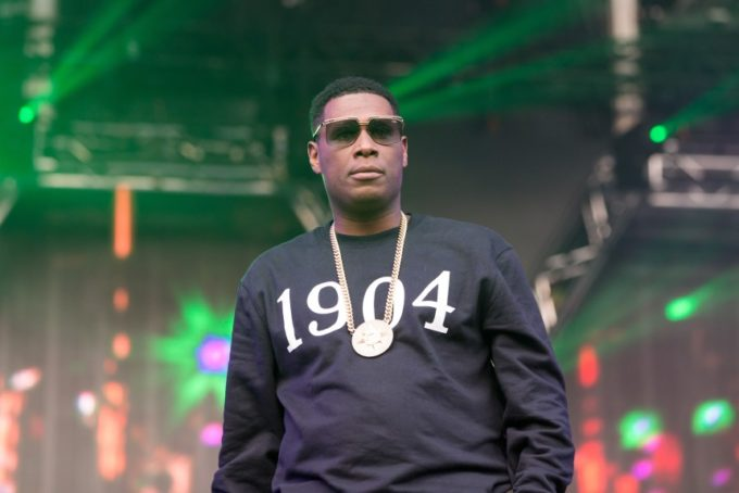 DOWNLOAD: Jay Electronica drops 10-track debut album, 'A Written Testimony'