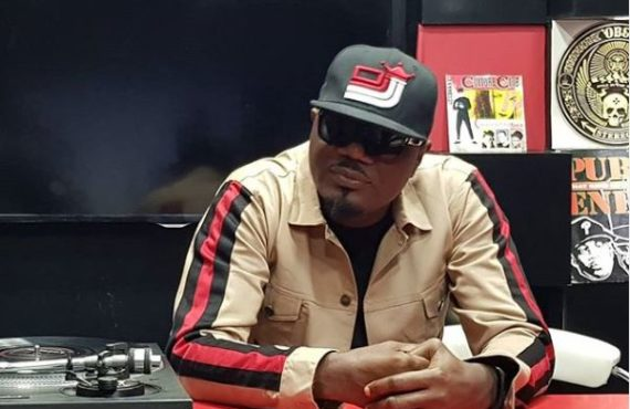 Jimmy Jatt: DJ business remains weakest in Nigeria's entertainment industry