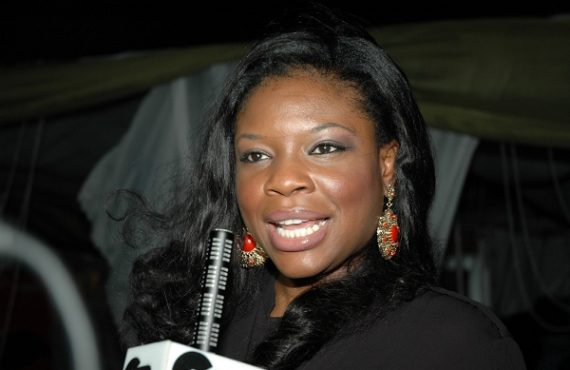 Kemi Adetiba speaks on coronavirus fears