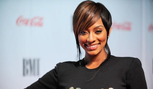 Keri Hilson: Coronavirus not rampant in Africa because it's not a 5G region