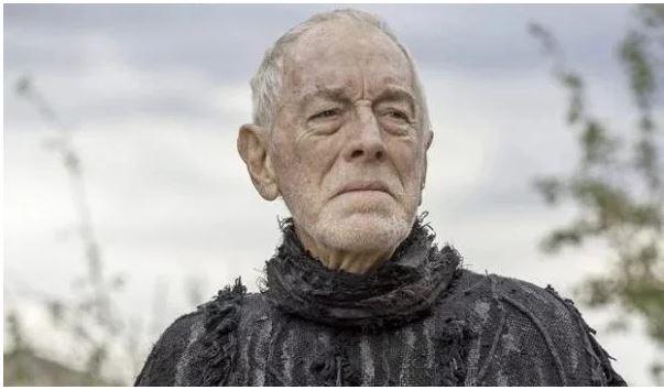 Max Von Sydow, 'Game of Thrones' star, dies at 90