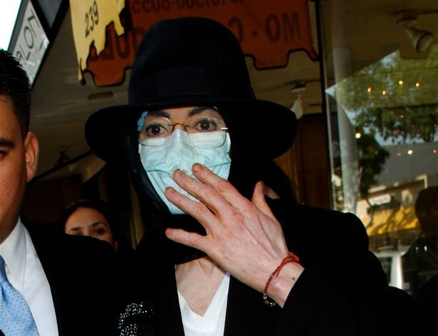 Michael Jackson 'predicted coronavirus-like pandemic that's why he wore facemask', says ex-bodyguard