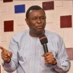 Mike Bamiloye: Those in haste to marry will get Satan's cousin as suitor