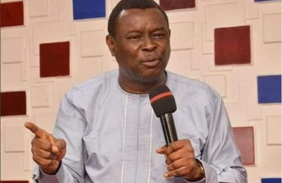 Mike Bamiloye: Some pastors are now confused… they're not sure…